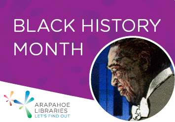 Black History Month Book Selection