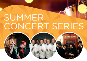 Summer Concert Series at Arapahoe Libraries