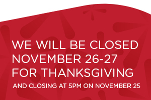 Arapahoe Libraries closed Nov 26-27